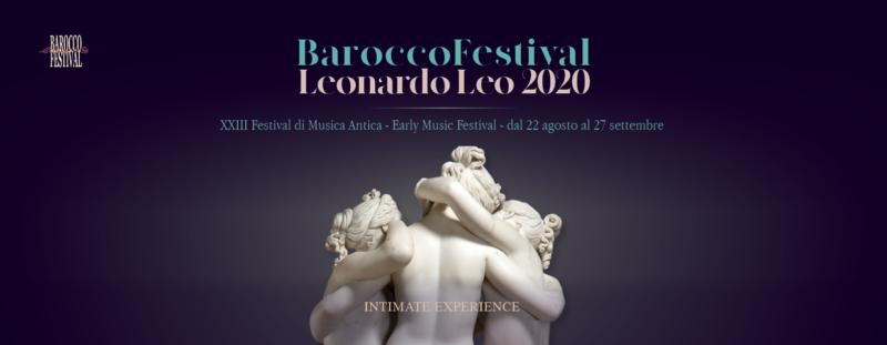 Barocco Festiva 2020